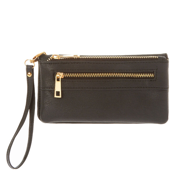 Black Glam Wristlet at Icing in Victor, NY | Tuggl