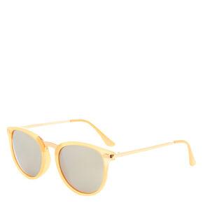 Brandy Coral Sunglasses,