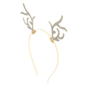 Fashion Reindeer Antler Headband,