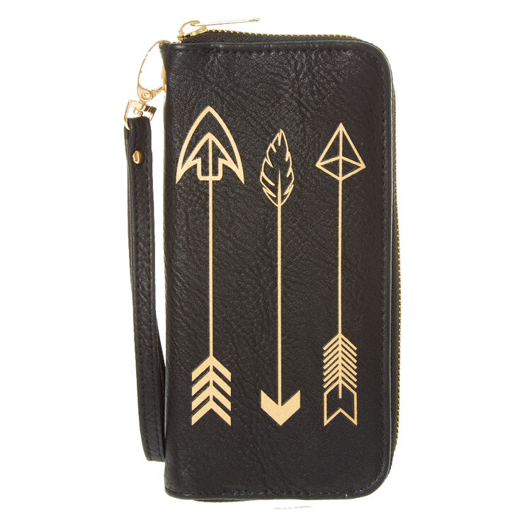 Gold Arrow Wristlet at Icing in Victor, NY | Tuggl