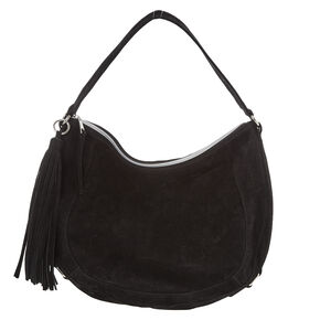 Black Hobo Bag,