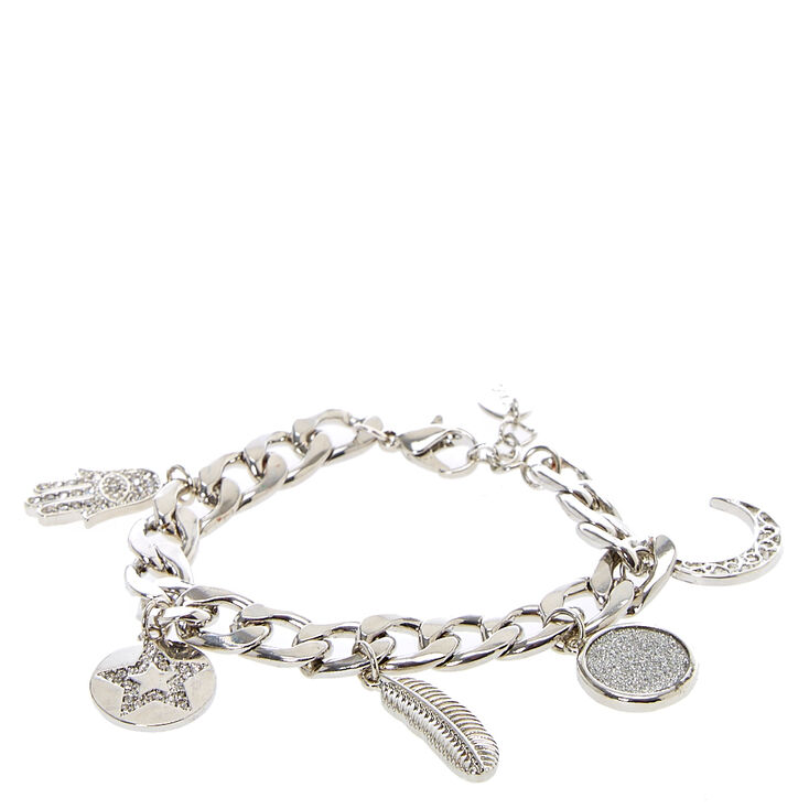 Mystical Charm Bracelet,