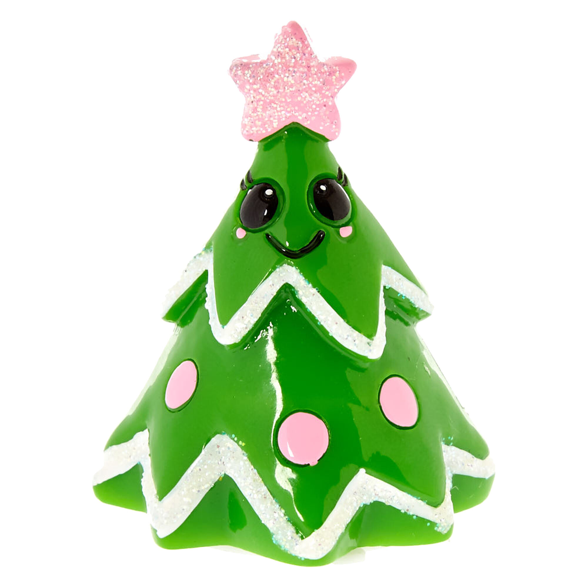 christmas tree lipgloss pot - Christmas Tree In A Pot