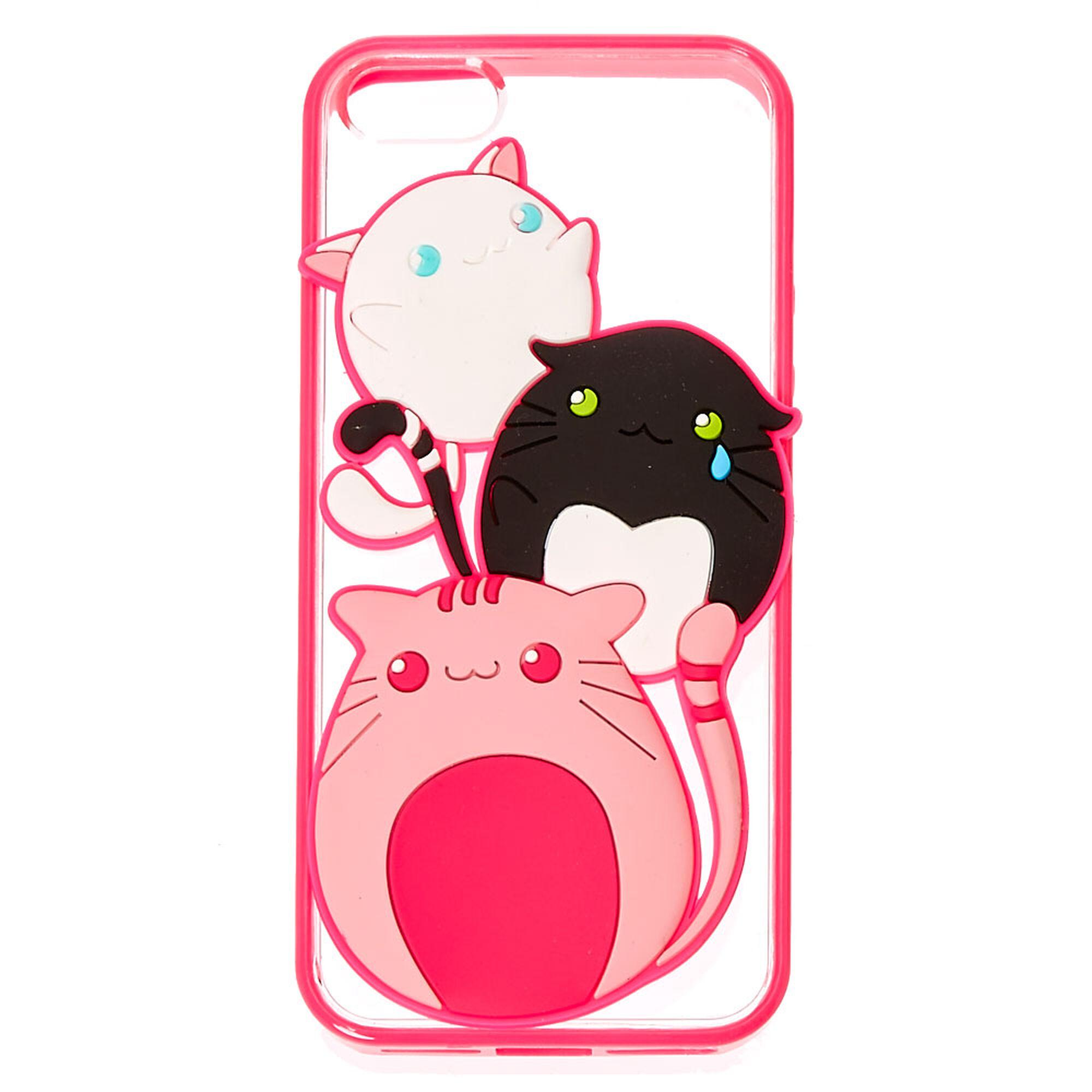 Anime Phone Cases Iphone
