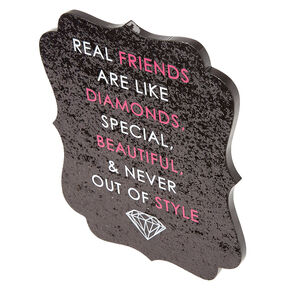 Real Friends Wall Art,