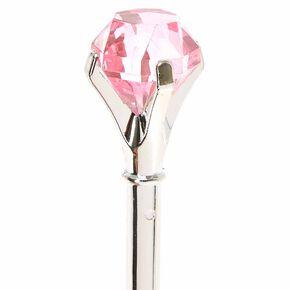 Pink Diamond Top Pen,