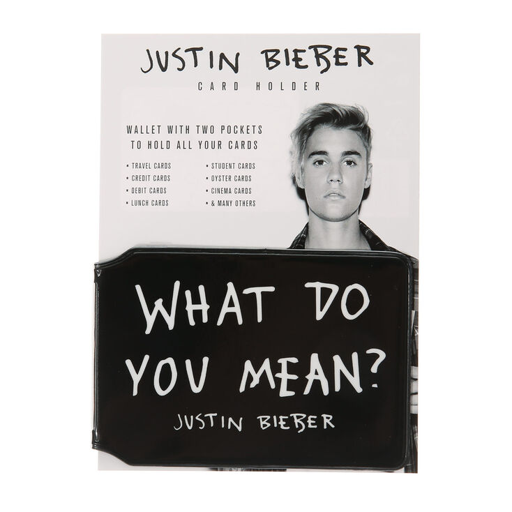 Porte carte what do you mean de justin bieber claire for What does porte mean