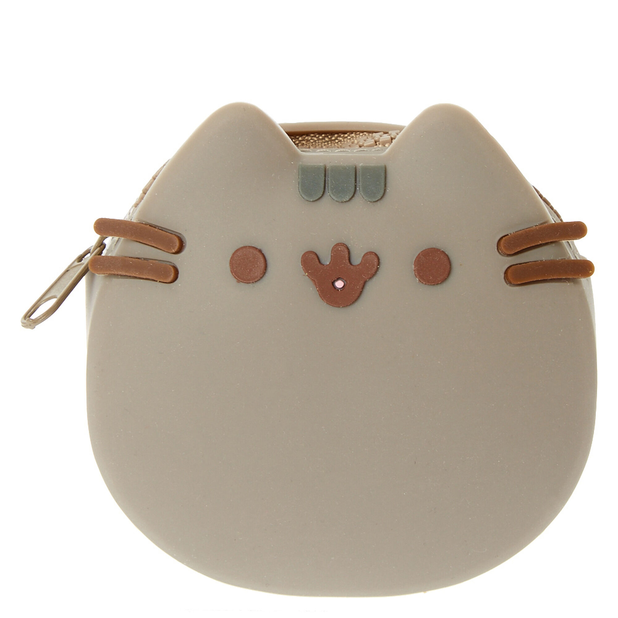 Pusheen Jelly Coin Purse Claire S Us