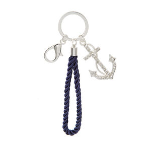 Anchors Away Key Ring,