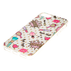 Makeup Muah! Phone Case,