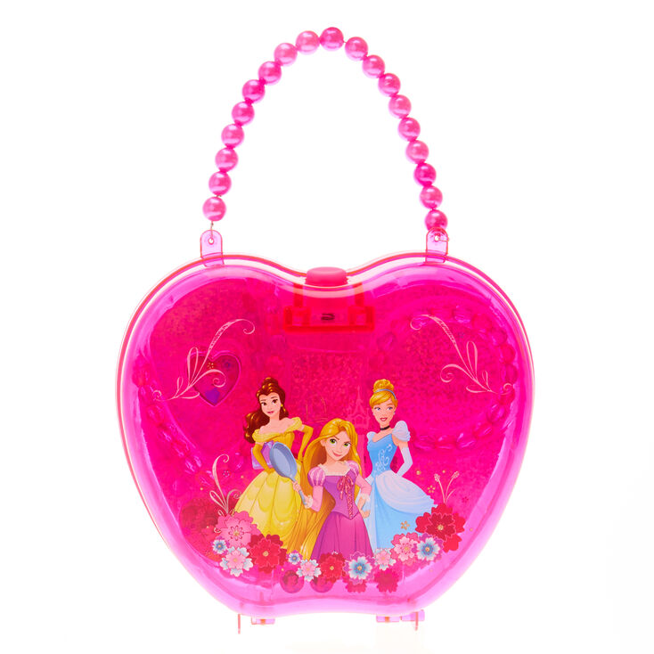 Disney Princess Handbag Jewellery Set