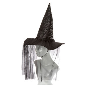 Mystic Witch Hat,