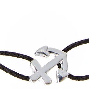 Anchor Double Stretch Bracelet,
