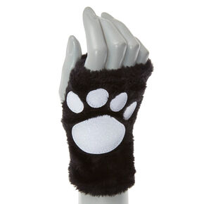 Glow in the Dark Cat Costume Kit,
