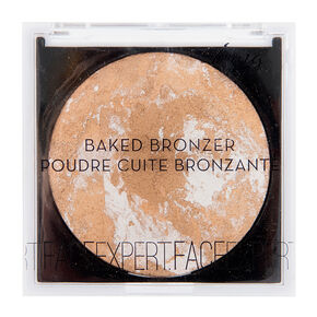 Expert Baked Marbled Bronzer Compact,