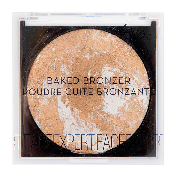 Expert Baked Marbled Bronzer Compact at Icing in Victor, NY | Tuggl