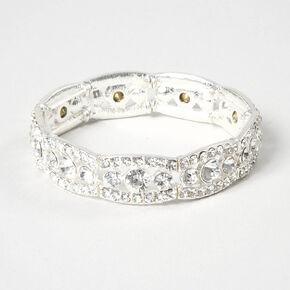 Party Time Crystal Bracelet,