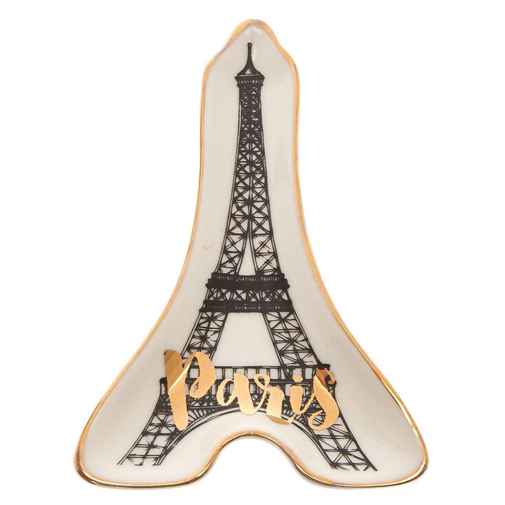 Paris Trinket Dish,