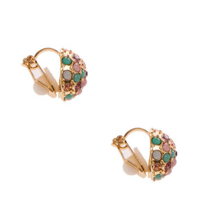 Clip On Earrings Amp Magnetic Earrings Claire S