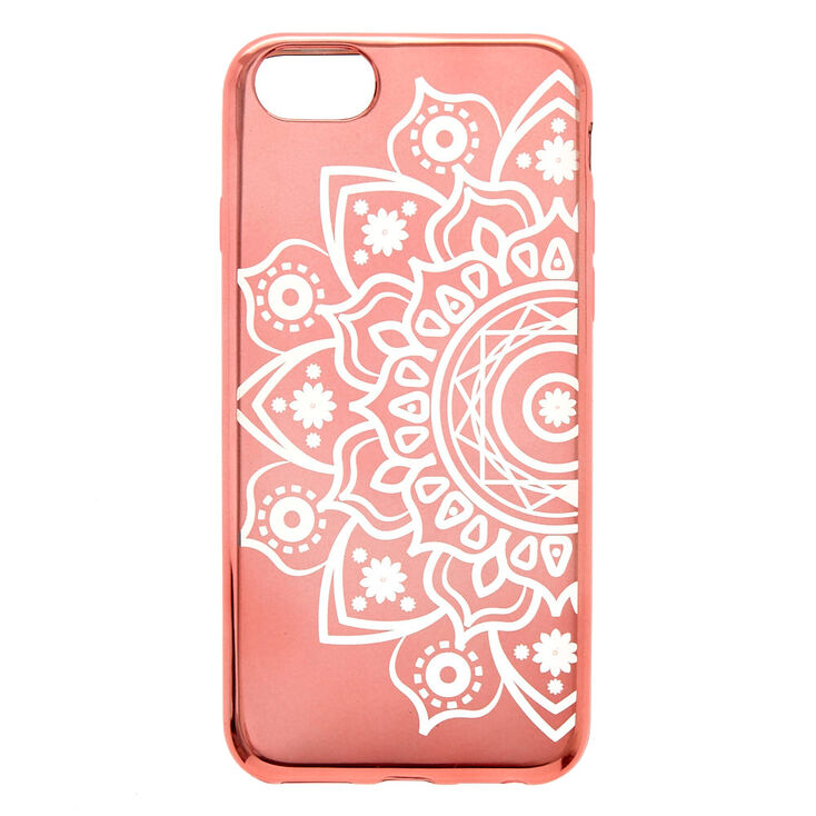 rose gold spiritual phone case claire 39 s us. Black Bedroom Furniture Sets. Home Design Ideas