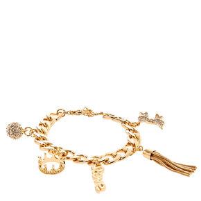 Princess Charm Bracelet,