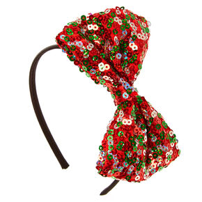 christmas hair bows accessories s ca