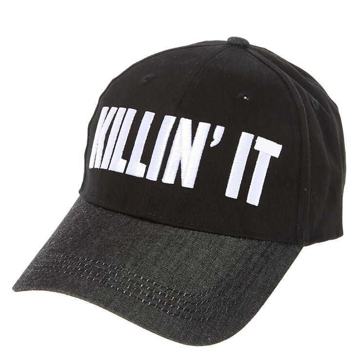 Killin' It Baseball Cap at Icing in Victor, NY | Tuggl