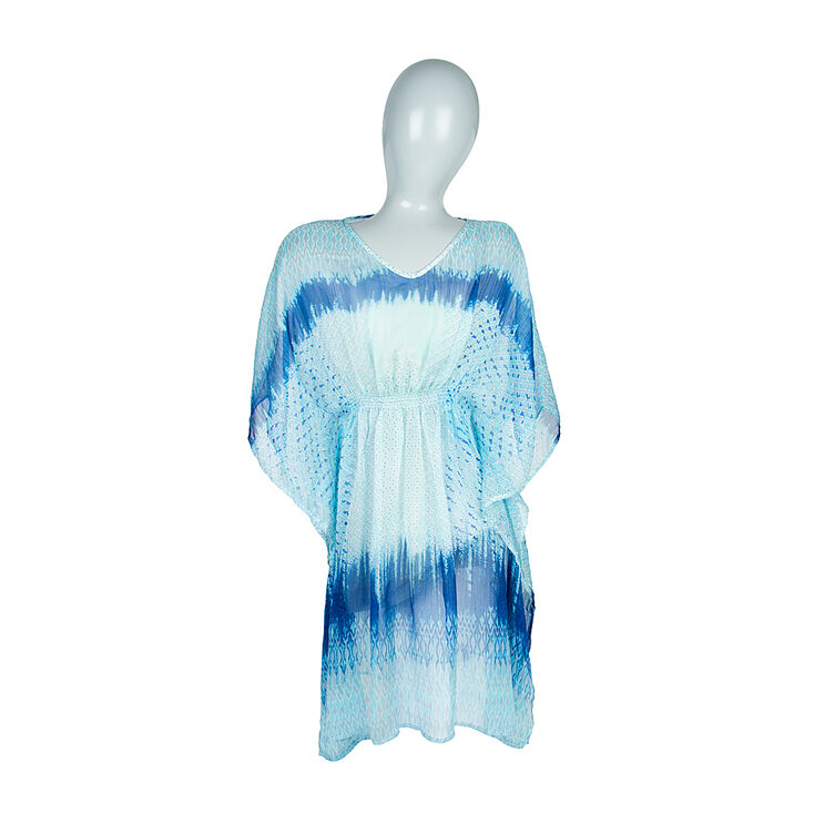 Ocean Colors Kaftan at Icing in Victor, NY | Tuggl