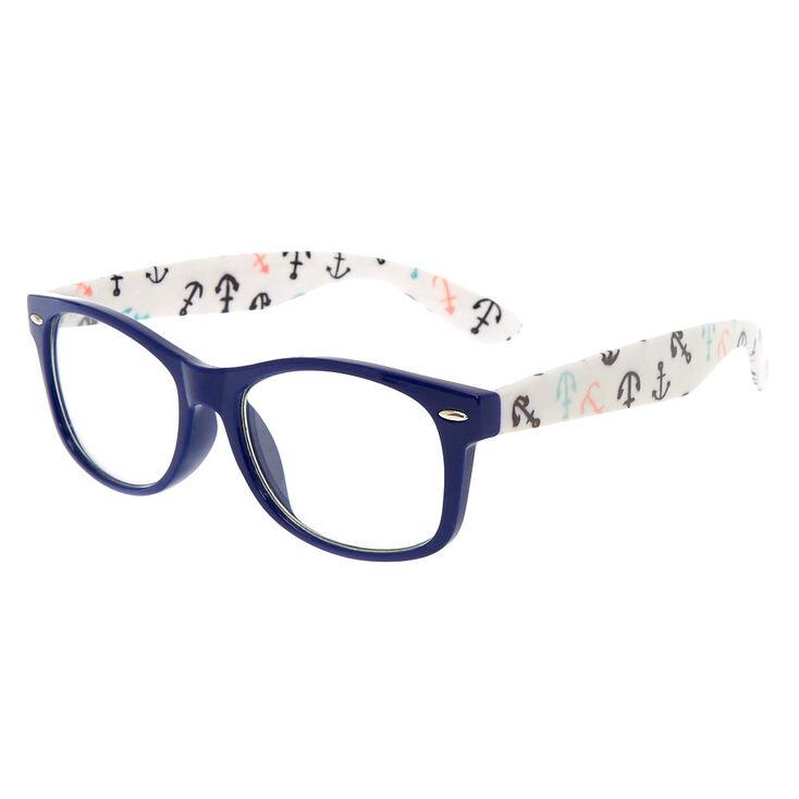 nautical round frames - Nautical Frames