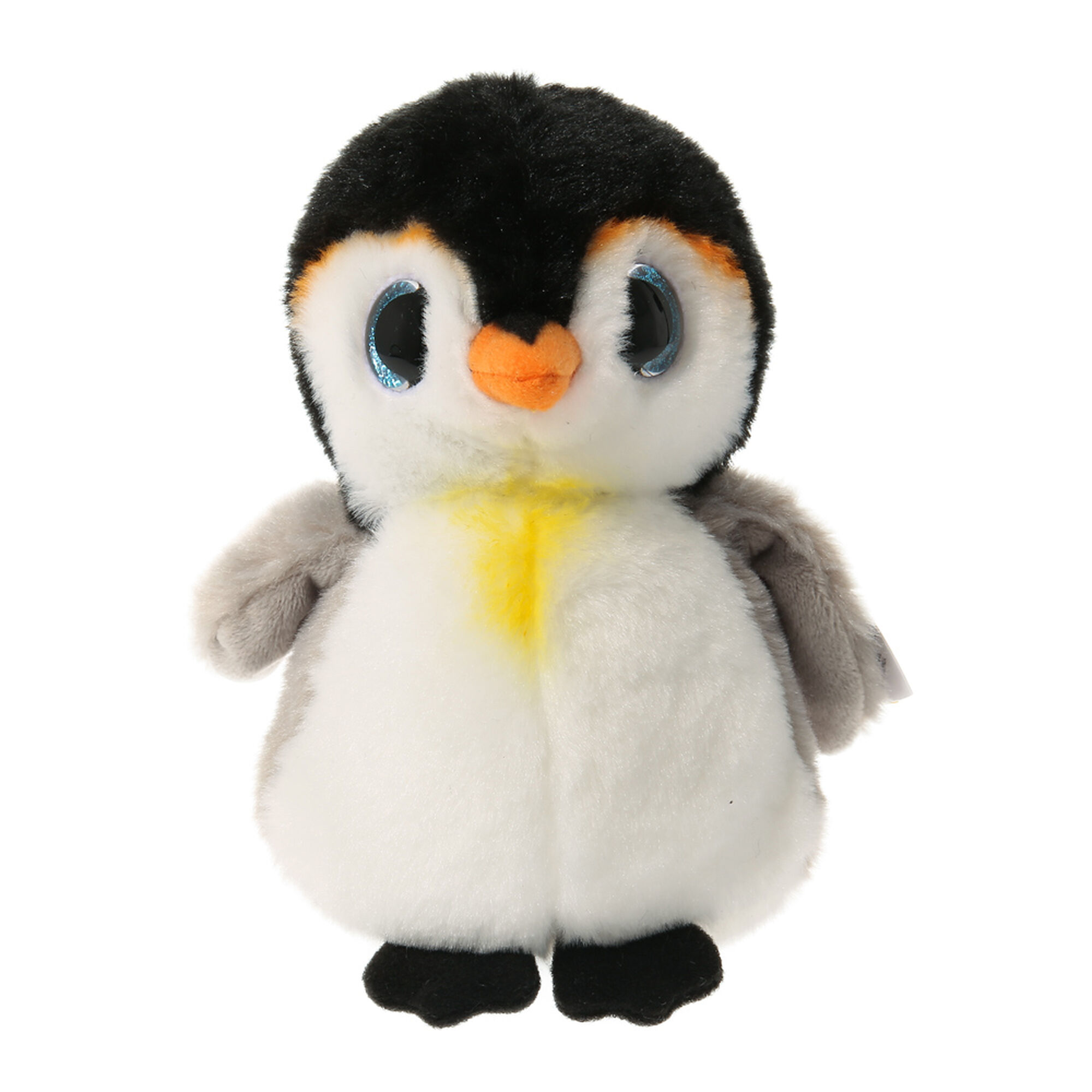 With Toys Penguin Tots : Ty beanie baby small pongo the penguin plush toy claire s us