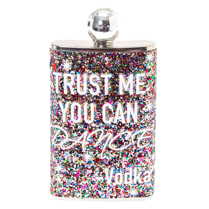 You Can Dance Dance Flask,