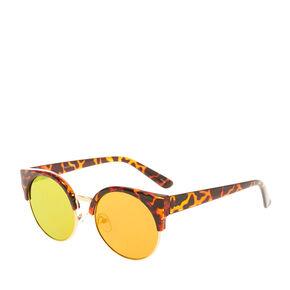 Tortious Shell Sunglasses,