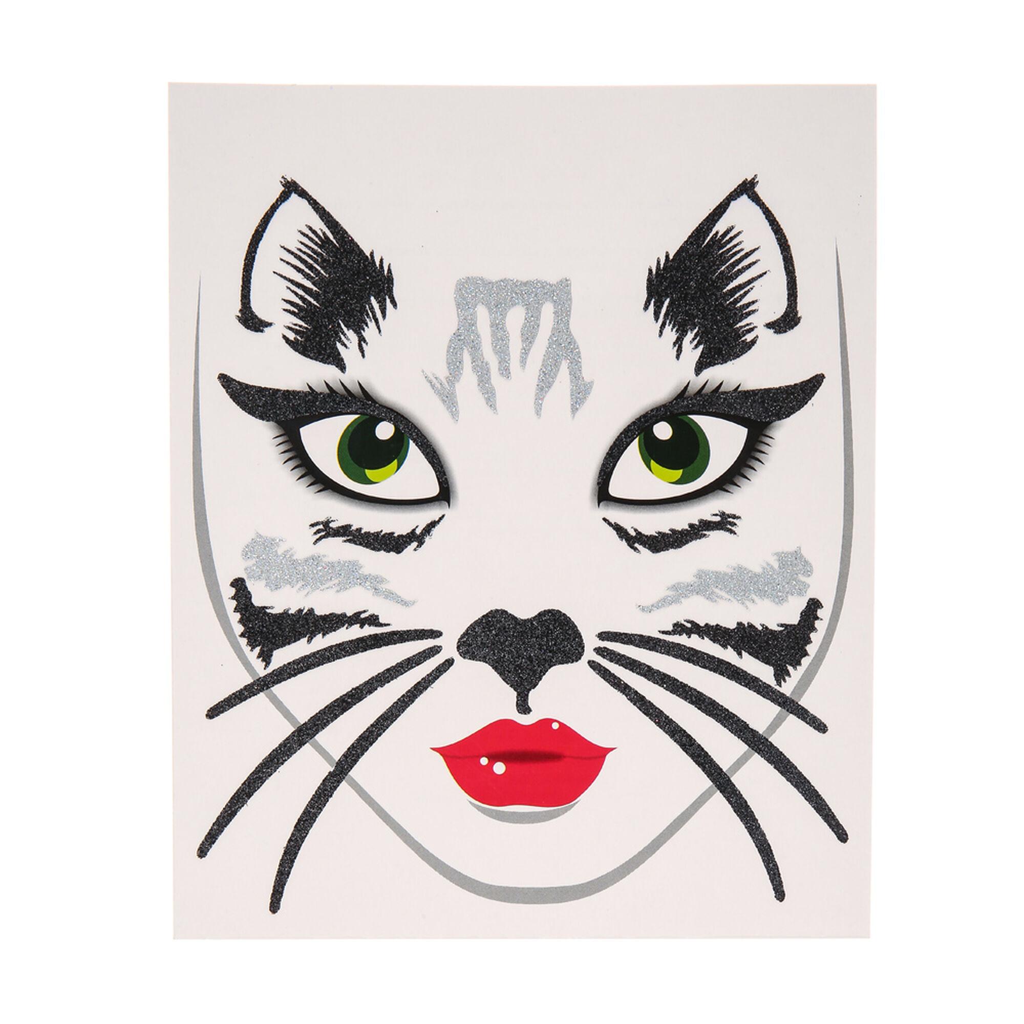 Tatouage de chat noir galerie tatouage - Tatouage chat noir ...