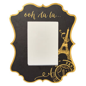 Ooh La La Paris Mirror,