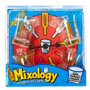 Mixology Drinking Game,