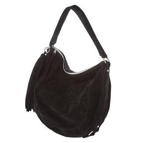 Black Hobo Bag,
