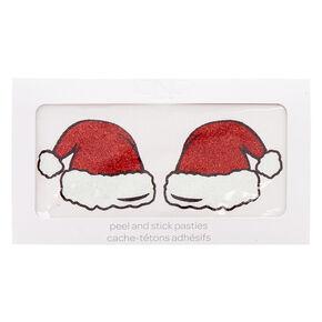 Santa Hat Pasties,