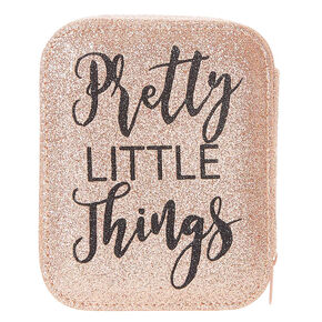 Pretty Little Things Jewerly Case,