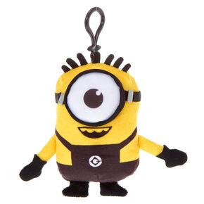 minion bathroom set. Happy Minion Plush Key Ring Gifts  Accessories Claire s US