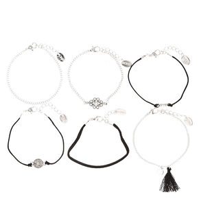 6 Piece Mystic Bracelet Set,