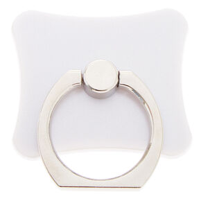 Silver Ring Stand,