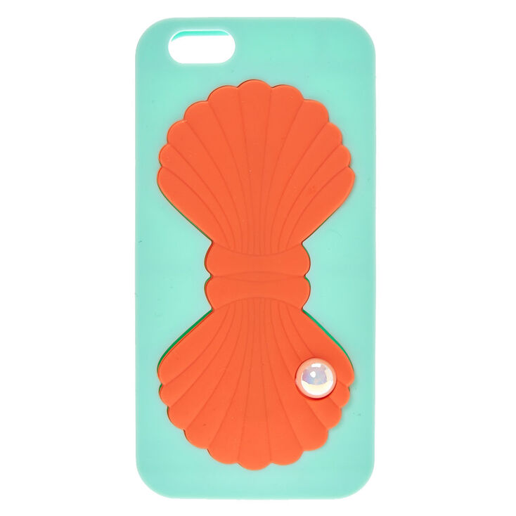 Seashell Stand Phone Case,