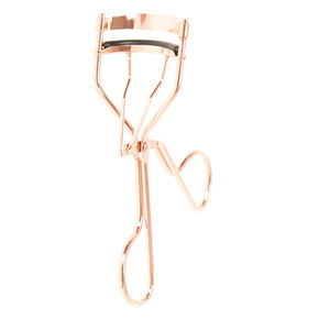 Rose Gold Eyelash Curler,