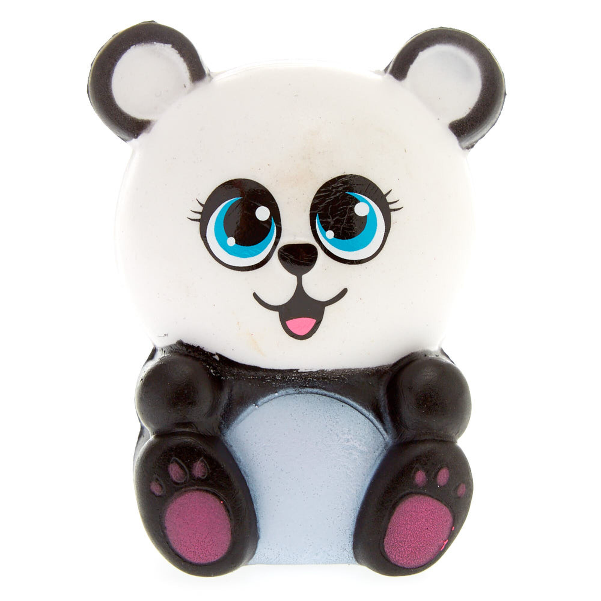 Squeezables Panda Squishy Toy Claire s CA