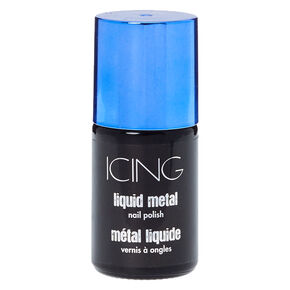 Tropic Thunder Liquid Metal Nail Polish,