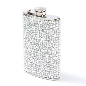 Pearl Bling Drink Flask,