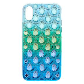Ombre Mermaid Phone Case - Limited Edition,