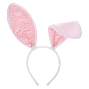 3 Piece White Bunny Costume Kit,