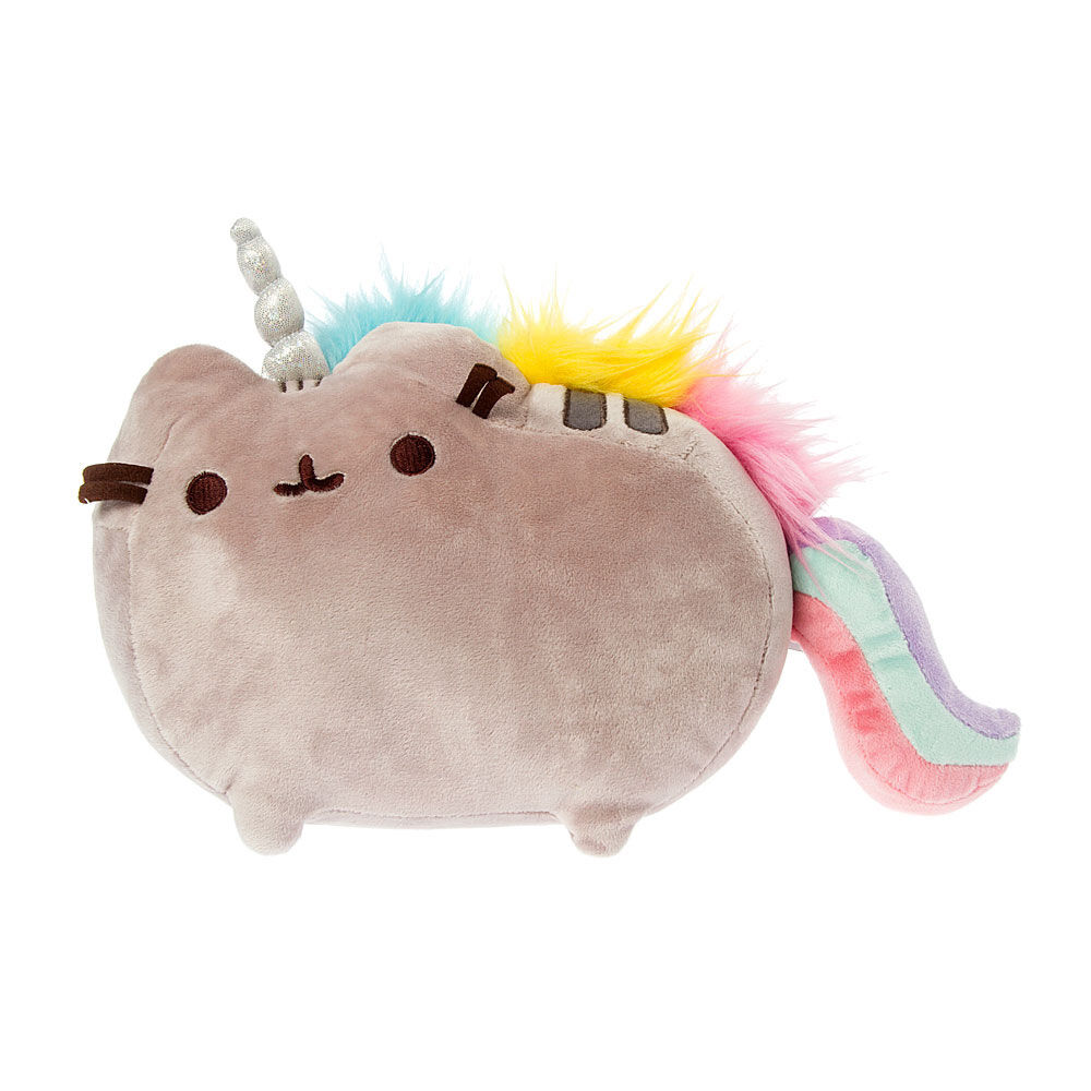 gund pusheen unicorn plush toy
