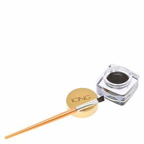 Black Gel  Eyeliner Set,